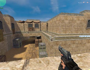 Download Counter Strike Condition Zero Untuk PC