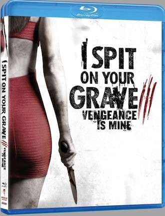 I Spit on Your Grave Vengeance is Mine 2015 BluRay Download