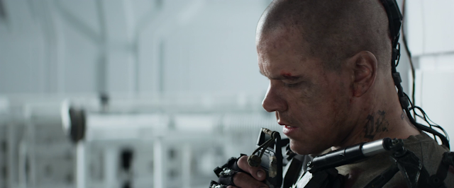 Elysium (2013) Web DL 1080p Audio Dual Castellano/Ingles 5.1 (peliculas hd )