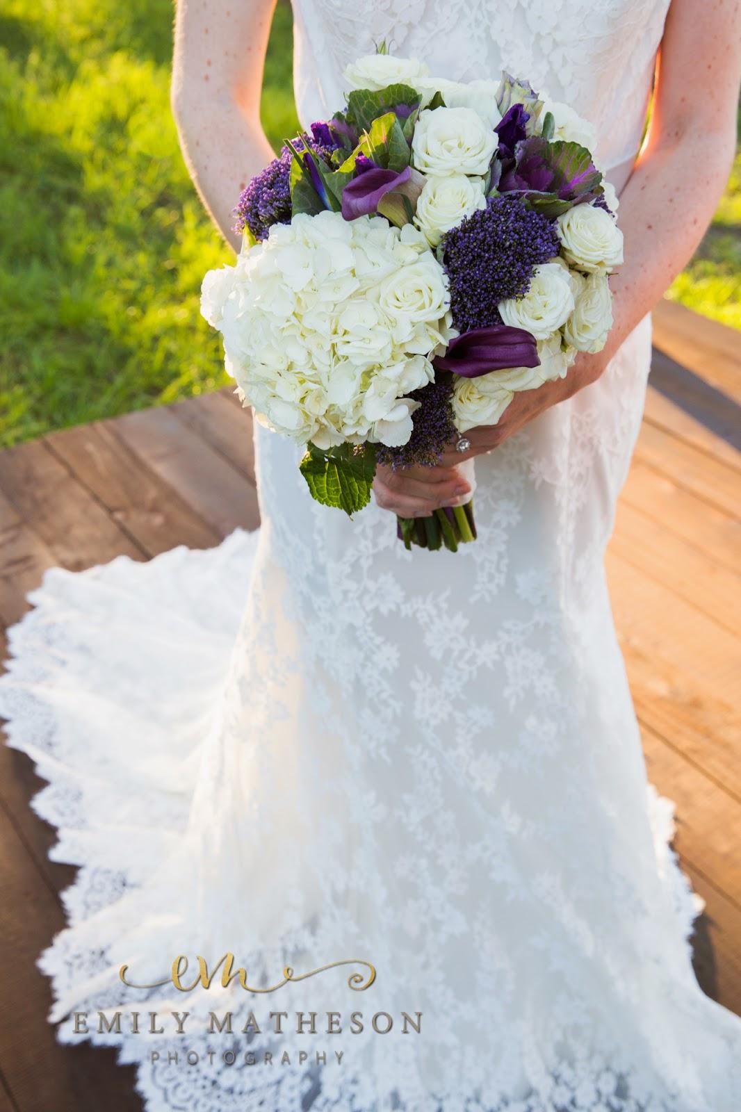Stylized Wedding Shoot at The Highland\'s Estate | Emily Matheson ...