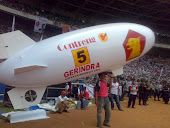 Balon Zepplin