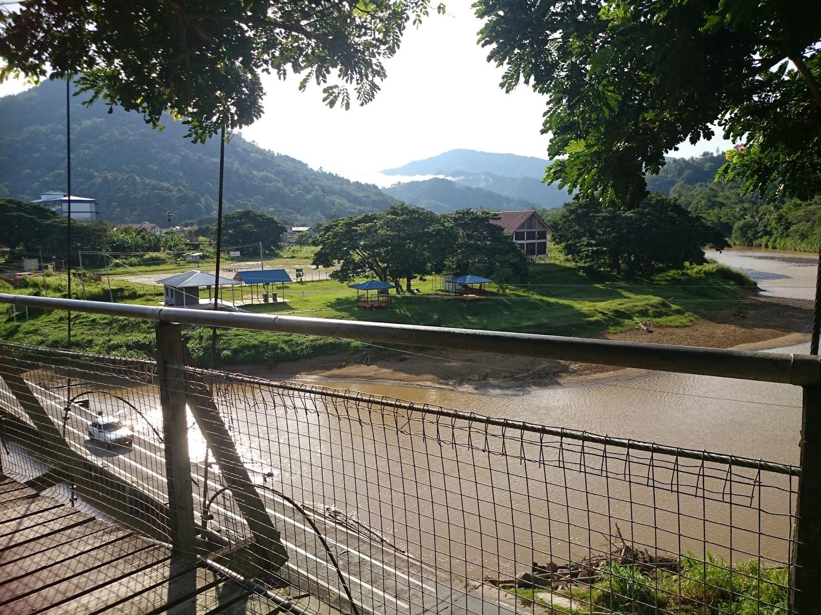 Gambar-gambar di sekitar Tamu Tamparuli, Sabah