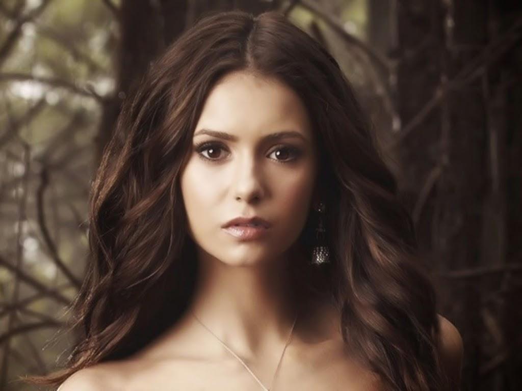 vampire diaries nina dobrev wallpapers - Nina Dobrev Hot Pics Wallpapers 7.jpg The Vampire