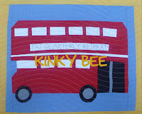 FQR Kinky Bee