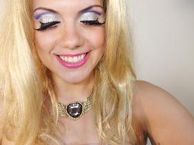 Tutoriais de Maquilhagem