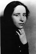 Hanna Arendt (Alemania 1906-EEUU 1975)