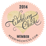 Thank You Wedding Chicks!