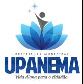 PREFEITURA DE UPANEMA
