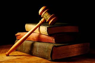 الاحكام القضائية