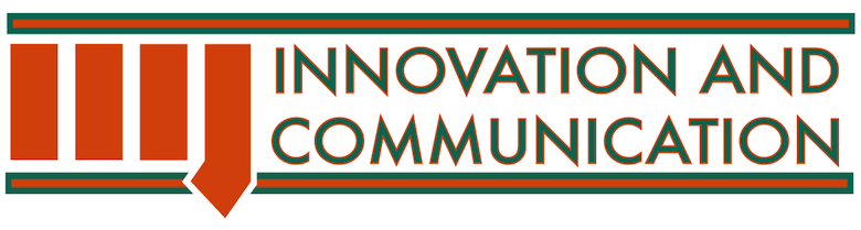 iiij Innovation and Communication
