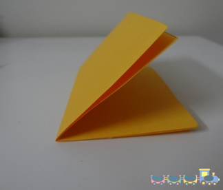 How To Fold A Paper Boat 1