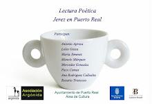 Encuentro literario entre Jerez y Puerto Real