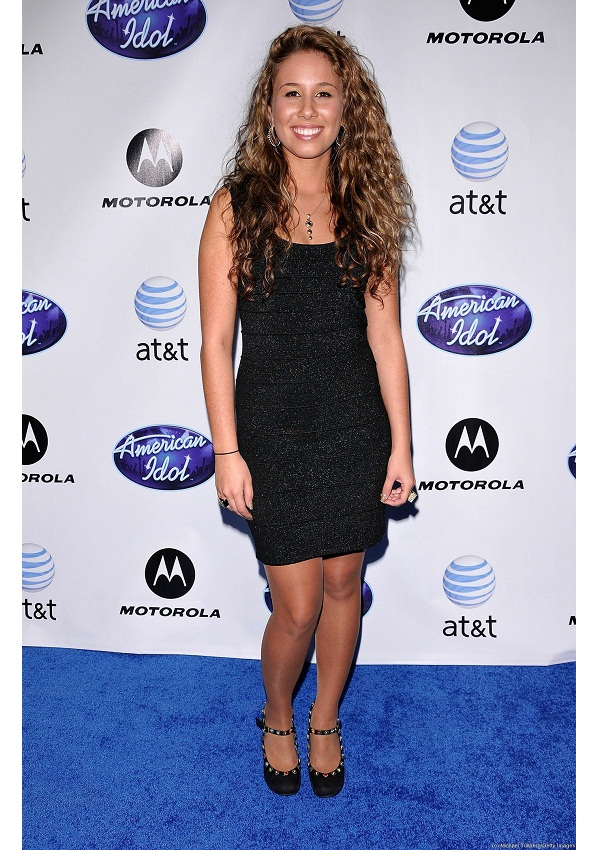 celebrity heights how tall are celebrities heights of celebrities how tall is haley reinhart. Black Bedroom Furniture Sets. Home Design Ideas