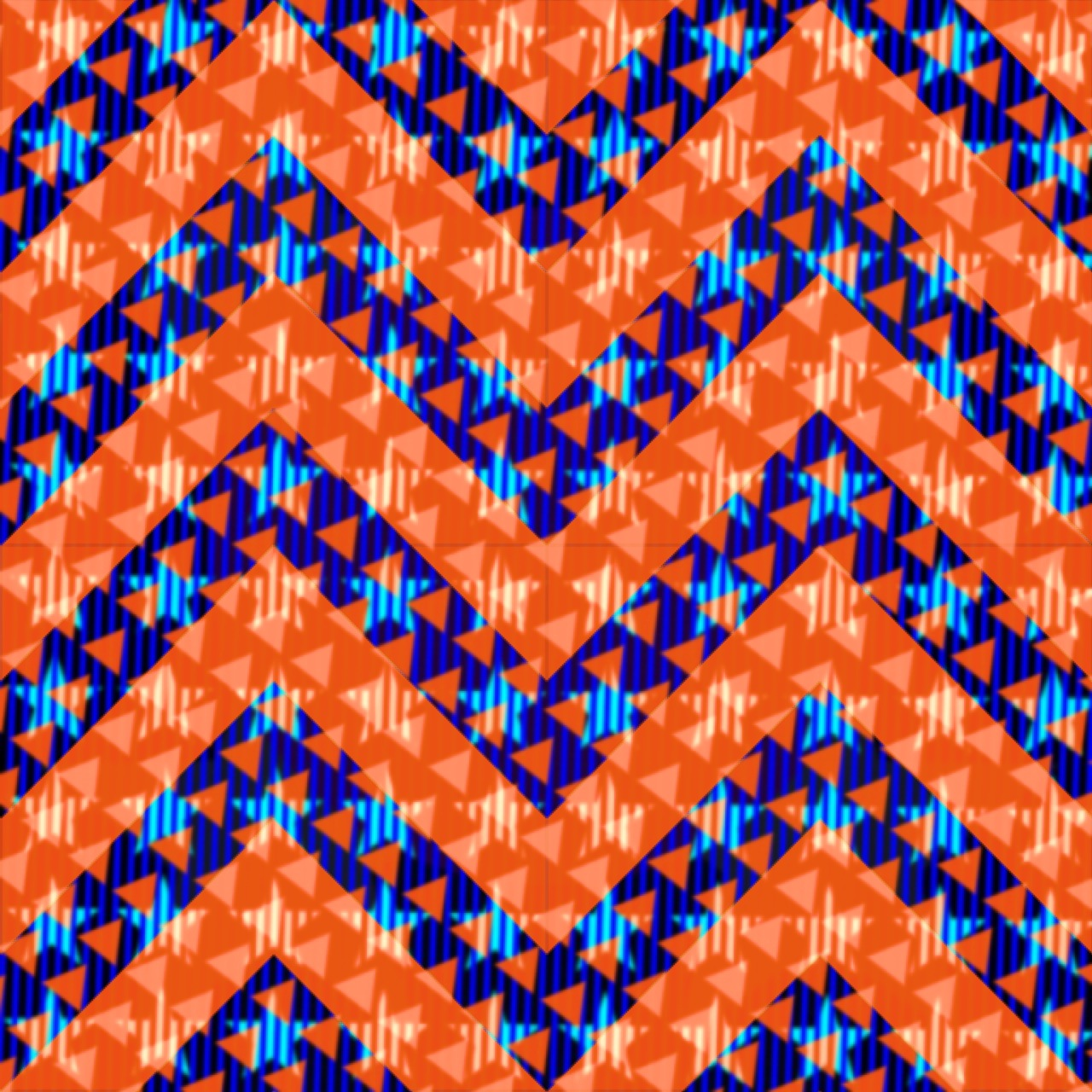 @thednalife created this pattern from scratch. No photo was taken or uploaded & this was built completely from scratch. Why is this cool?