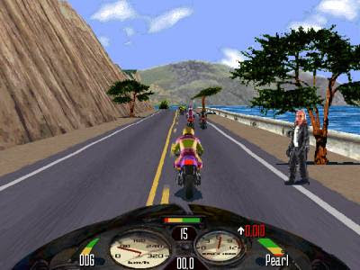 free download Road Rash 2002 pc game