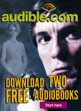 Dark Shadows on Audible