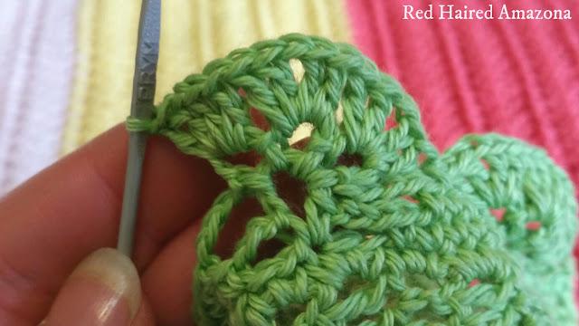 gypsy crochet