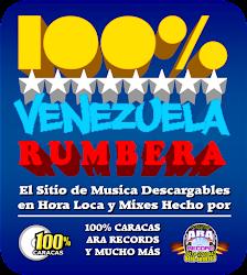 100% Venezuela Rumbera