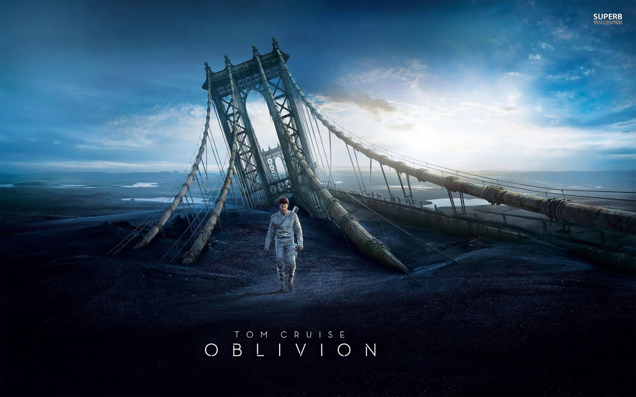 free download tom cruise oblivion movie wallpapers - everything