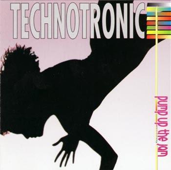 Technotronic – Pump Up The Jam (1989) (320 kbps)