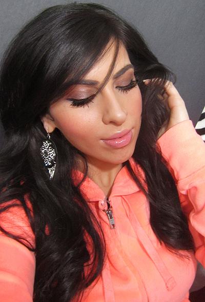 makeup tutorial revlon
