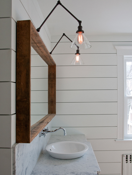 crazy wonderful shiplap bathrooms