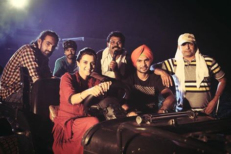 full cast and crew of Punjabi movie Needhi Singh 2016 wiki, Kulraj Randhawa story, release date, Actress name poster, trailer, Photos, Wallapper