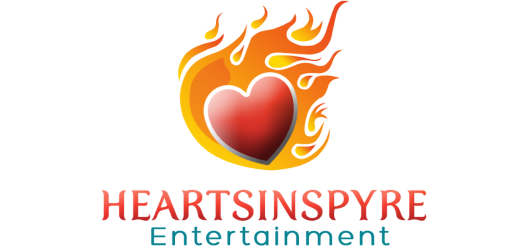 Heartsinspyre Entertainment