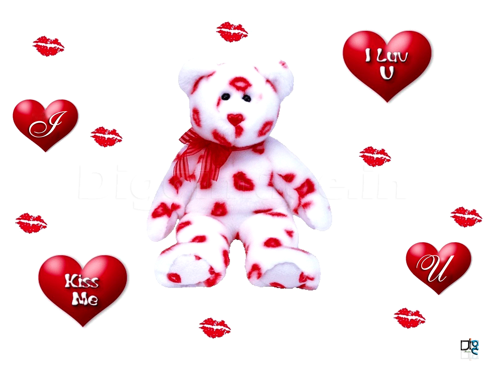 love you 2 HD wallpapers and Pictures for Valentines day 2013 ...