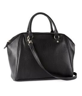 H &M bag - www.uaretheinspiration.com