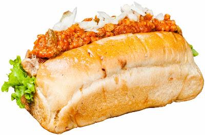 Ninja Joe New Burgers, Ninja Cam Mobile App, Chilli Hotdog