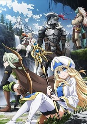 Goblin Slayer- - Crunchyroll