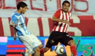 Partidos Sexta Fecha Futbol Argentino