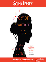 Cover of The Story of Beautiful Girl by Rachel Simon