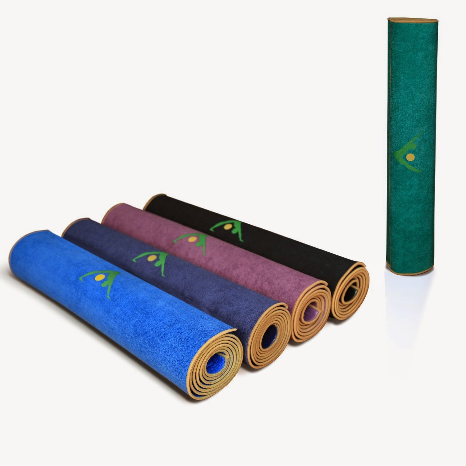 Aurorae Yoga Synergy Yoga Mat Towel Combination In: First Time Mom And Dad: April 2014