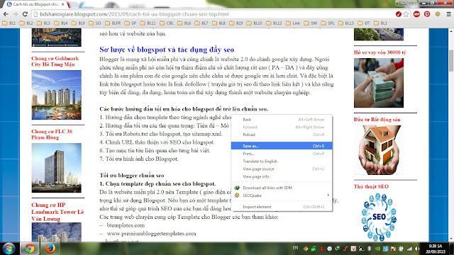 Cách copy bài web chặn copy