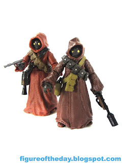 Jawas (The Black Series)