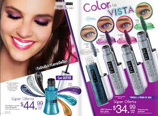 cosmetics fuller c-4 2013