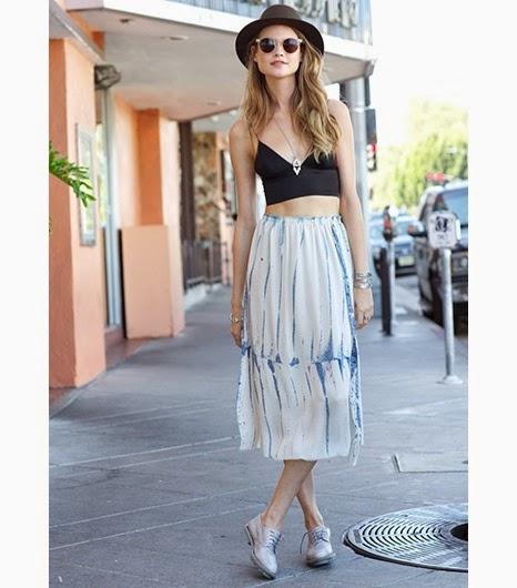 Behati Prinsloo Style Fashion