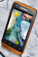 Lenovo A660 Orange, Lenovo ruggedized android,