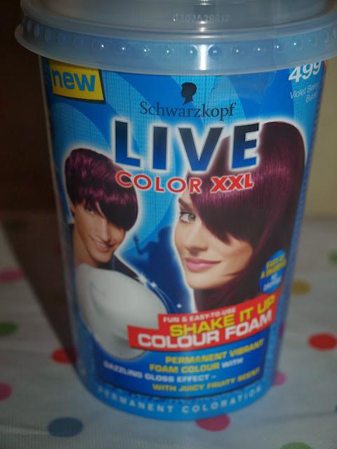 Boots, #cbias, New look, Cybher, shop, hair dye