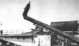 5 Alat Perang Rahasia NAZI