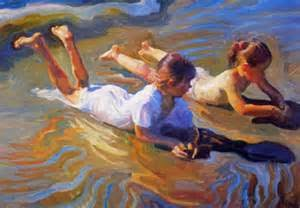 Oil Painting Classes Ventura County