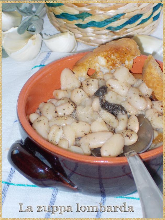 La zuppa lombarda
