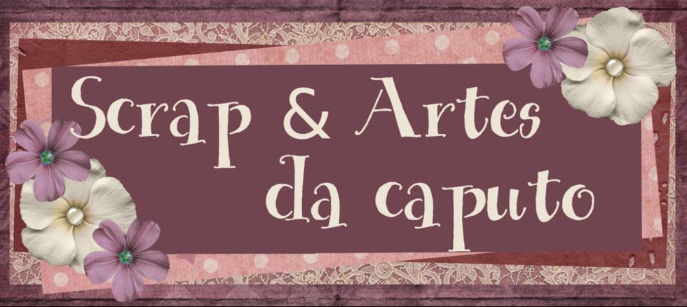 Scrap & artes da Caputo