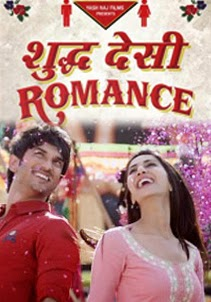 Shuddh Desi Romance (2013) full movie watch online