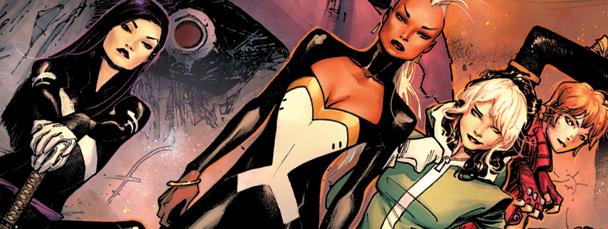 PSYLOCKE // like a butterfly: Marvel NOW! Q&A: X-Men Marvel Now Psylocke