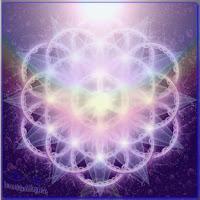 Święta Geometria - Mandala - Kwiat Życia - Flower of Life