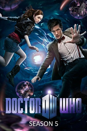 Doctor Who - 5ª Temporada Séries Torrent Download capa