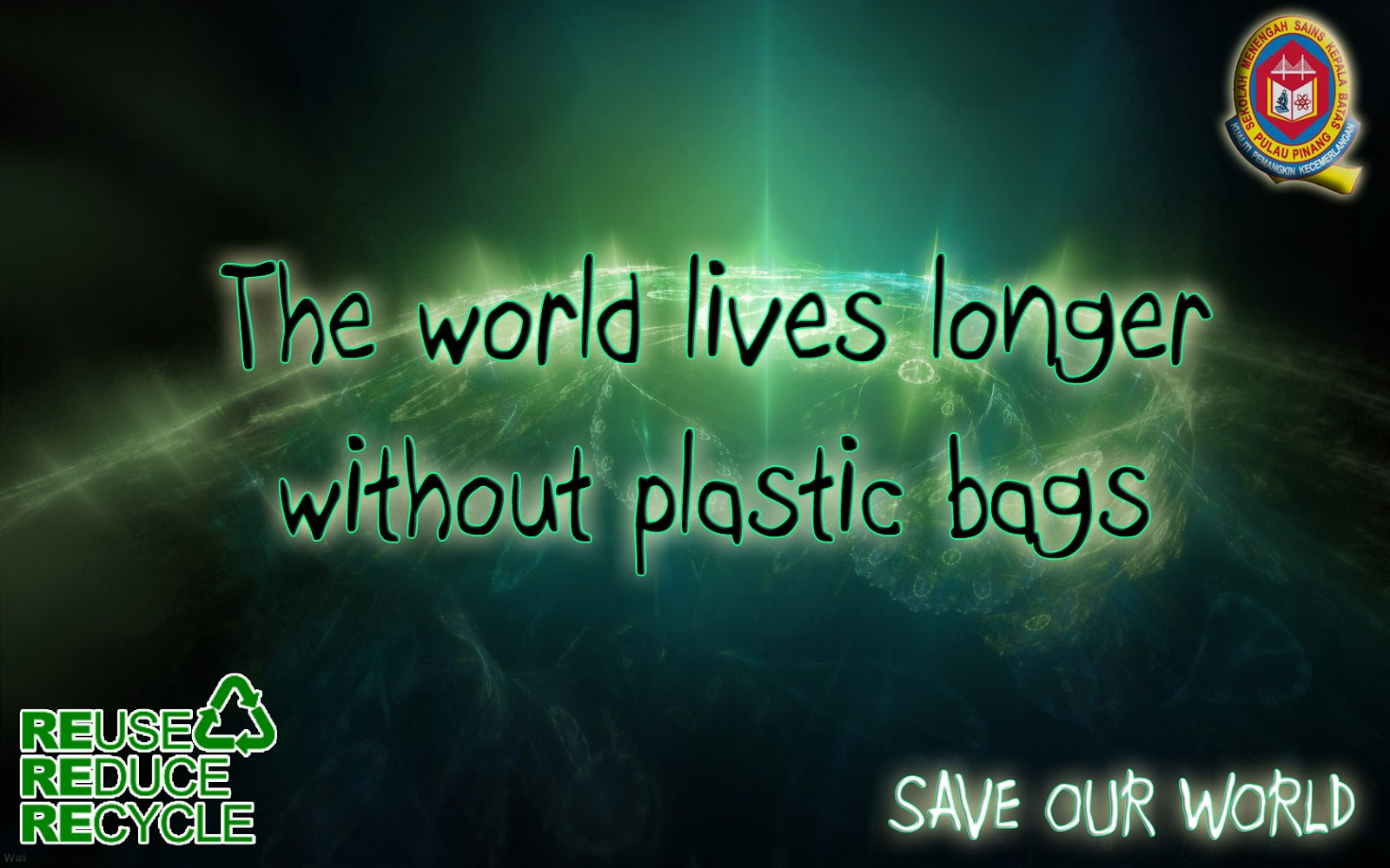say no to polythene bags 51 ways to reduce plastic use or completely eliminate it  line small trash bins in your house with paper bags 28 when ordering drinks, say no straw please.